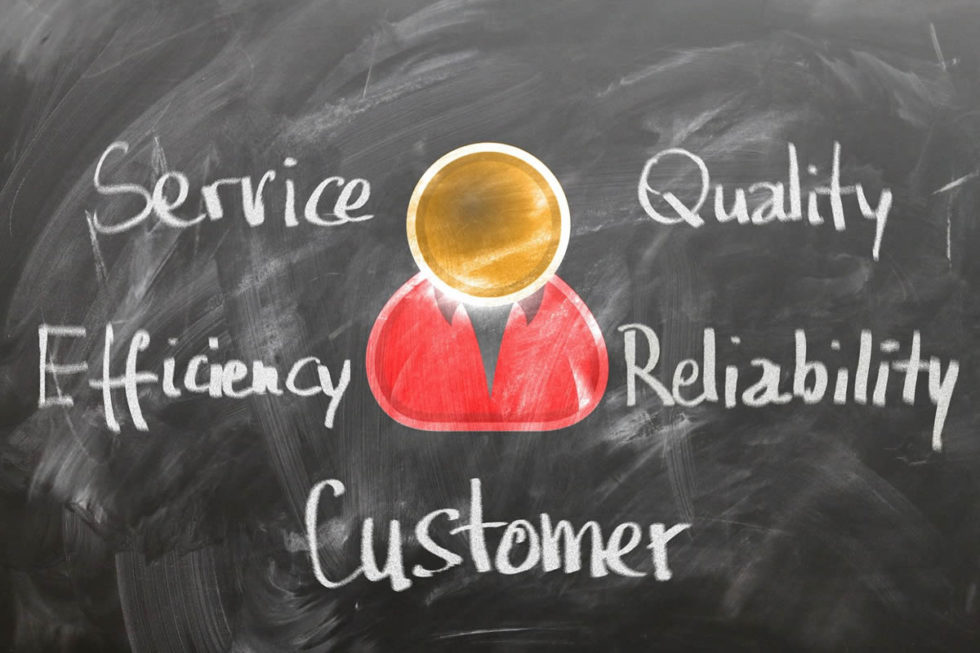 Improving quality and reducing costs to serve