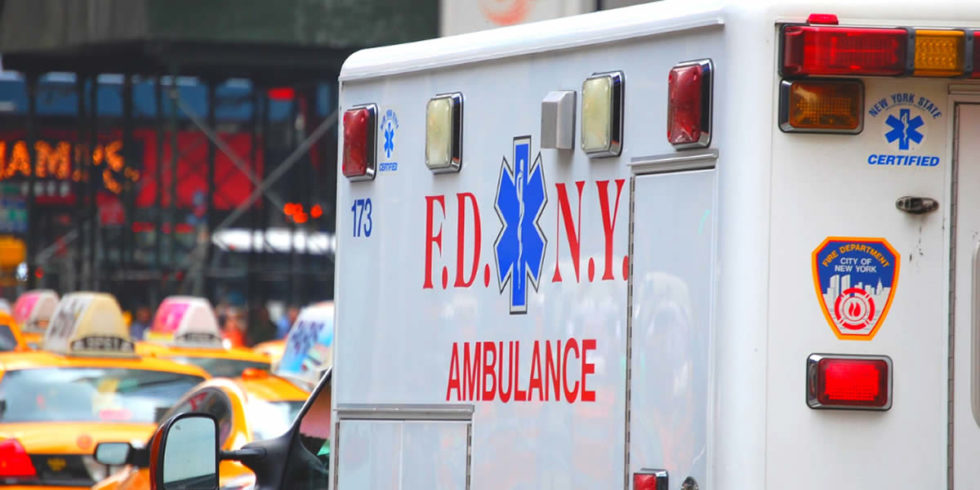 The FDNY Upgrades 9-1-1 Services to Cut Down Response Times